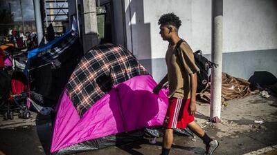 Tijuana, donde llegan huyendo de la muerte los migrantes, es la ciudad más violenta del mundo