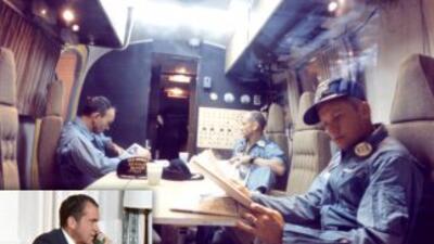 """De la Casa Blanca a la luna: Recordando la """"llamada de más larga distancia"""" de 1969"""