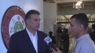 """""""Hoy ganó la Constitución de Puerto Rico"""", asegura el senador Eduardo Bhatia"""
