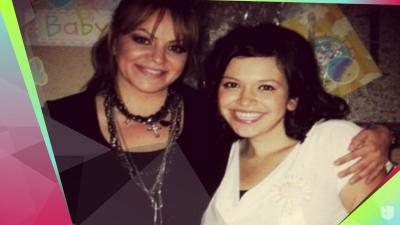 Tan delgada que ya parece su tía: mira cómo ha cambiado Jacqueline, la hija de Jenni Rivera