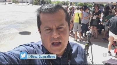 Agente fronterizo enfrenta nuevo juicio por el caso José Elena Rodríguez