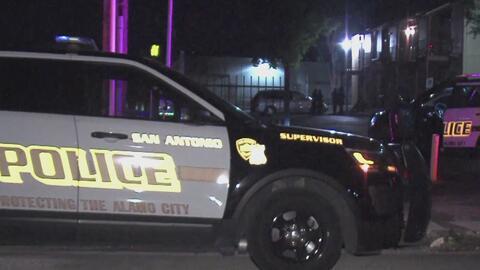 Policía busca a sospechoso de disparar a un menor de 8 años