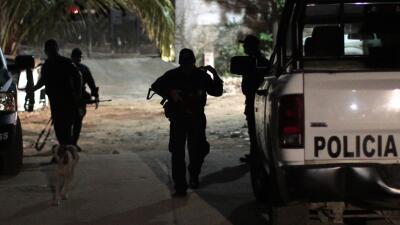 Once personas mueren en balacera en fiesta de 15 años en México