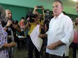 Manuel Cidre promete no desaparecerse tras las elecciones