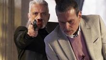 Olmo fue asesinado por Fausto con un disparo que recibió frente a Marina e Ivana
