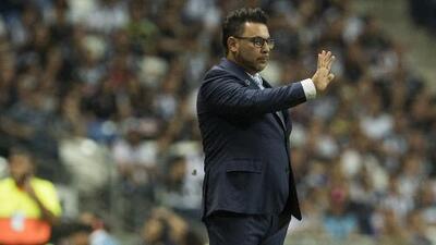 """""""Lo que buscamos, soñamos y anhelamos es ser campeones"""": Mohamed, sobre Rayados"""