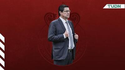 Luis Fernando Tena, el elegido para técnico de Chivas