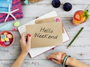 Qué hacer en fin de semana según tu signo