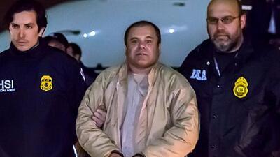 Este martes inicia el juicio contra 'El Chapo' Guzmán bajo extremas medidas de seguridad