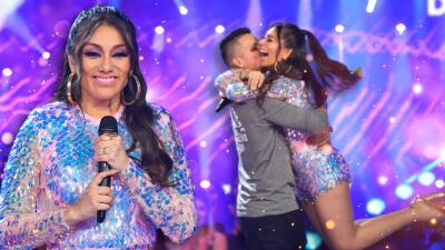 'Last Dance' de Donna Summer convierte a Fátima Poggi en la mejor de Reina de la Canción