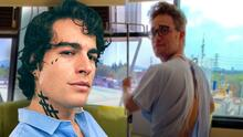 """Danilo Carrera graba a Yurem Rojas usando una bata de hospital sin nada abajo: """"Realismo ante todo"""""""