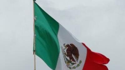 Con un ¡Viva México! celebran un aniversario más de la Independencia
