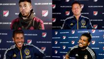Amantes del tenis y las artes marciales, conoce las curiosidades de las estrellas de MLS