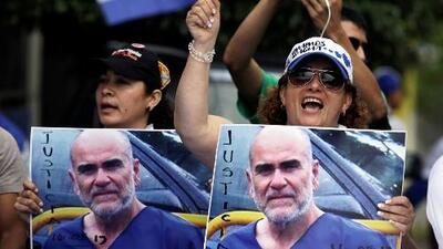 Un asesinato y dos secuestros vuelven a romper el diálogo en Nicaragua