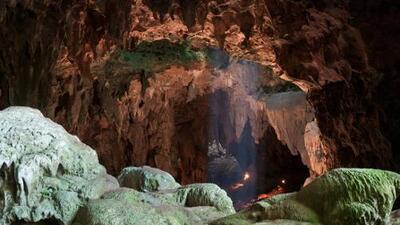 Huesos encontrados en cueva de Filipinas revelan nuevo 'primo' del ser humano
