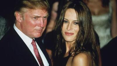 En un minuto: ¿Cómo consiguió Melania Trump una visa 'Einstein'?