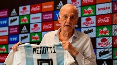 """Hasta Menotti le tunde a la selección de Argentina: """"No sé lo que se pretendió hacer"""""""