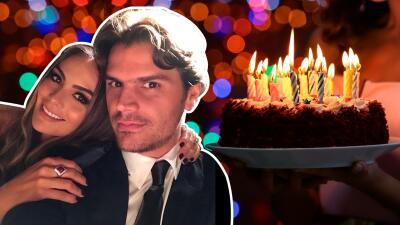 Ximena Navarrete dedica emotivo mensaje de cumpleaños a su esposo (pero un internauta opacó el momento)