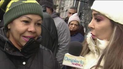 Gelena Solano salió en busca de un remedio para combatir el frío de Nueva York y esto fue lo que encontró