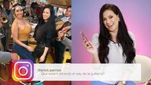 Felicitan a Carla por su embarazo en Facebook y ella responde invitando a Baby Shower