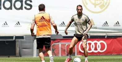 Isco y Valverde, entre las cuatro bajas del Real Madrid