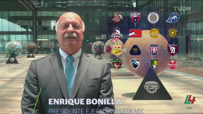 ¡Son 16 equipos por la gloria! El 18 de agosto iniciará la Liga de Expansión MX