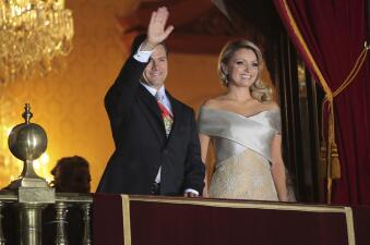 Anahí, Silvia Pinal y hasta La Gaviota: las famosas que han tenido romances con  políticos mexicanos
