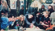 Vuelve 'Friends', la serie que sigue conectando con los jóvenes 27 años después