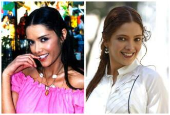 Los actores de telenovela que parecen tener hermanos perdidos