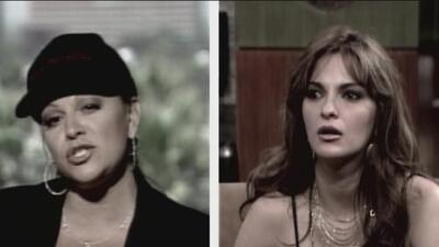 Entérate cuál fue el conflicto que enemistó para siempre a Mariana Seoane y a Jenni Rivera