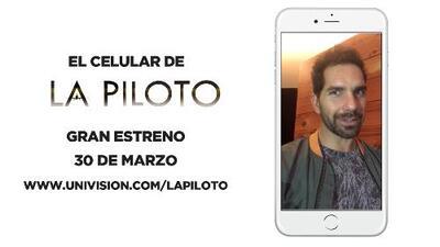 John Lucio te invita a unirte a su grupo de 'WhatsApp', ¡descubre sus secretos en 'El Celular de La Piloto'!