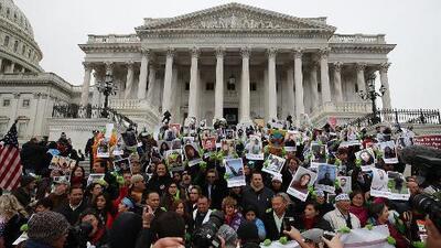 'Nueva York en un Minuto': Corte Suprema rechaza revisar un fallo que reactivó DACA