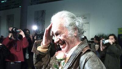 'Voy y vuelvo': adiós al antipoeta Nicanor Parra con sus propios versos