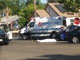 Hombre muere en accidente y conductor se da a la fuga en el suroeste de Fresno