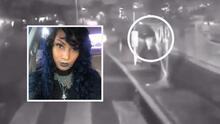Revelan video de vigilancia del sospechoso de matar a una mujer transgénero en el suroeste de Houston