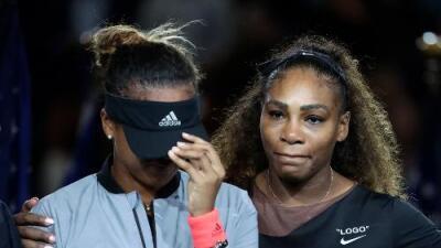 Serena Williams acusa a árbitro de sexista y tiene argumentos para hacerlo, explicamos por qué