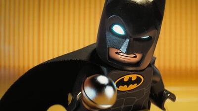 ¡Llegó 'The Lego Batman Movie'!