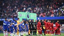 Liverpool sigue con paso perfecto en la Premier League