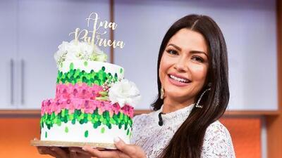 Lágrimas de felicidad y un gran festejo por el cumpleaños de Ana Patricia y su nueva etapa en la conducción