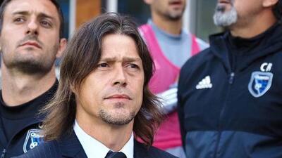 La emotiva filosofía de Matías Almeyda sobre el respeto al momento de jugar fútbol