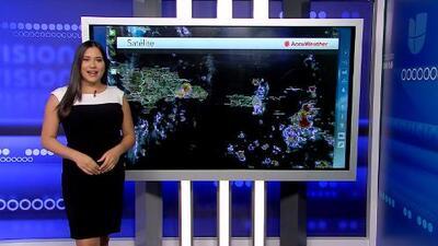 ¡Atención navegantes y bañistas! Condiciones marítimas peligrosas para hoy, martes