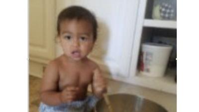 Activan alerta Amber por posible secuestro de menor de 1 año en el condado de San Luis Obispo