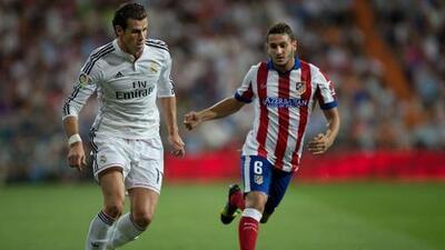 Atlético de Madrid vs. Real Madrid, juego de vuelta de la Supercopa España