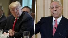 """""""Le están dando la espalda en su propio partido"""": Trump recibe críticas de exasesor de Seguridad Nacional"""