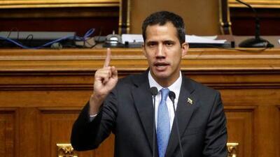 Juan Guaidó decreta estado de alarma nacional en Venezuela y pide suspender el envío de petróleo a Cuba