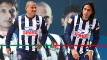 """De Nigris describe a Suazo: """"El compañero de más calidad con el que jugué"""""""
