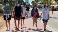 Miami y Fort Lauderdale se alistan para celebrar un atípico Año Nuevo por la emergencia del coronavirus