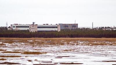 Evacúan población por aumento de niveles de radiación tras incidente nuclear en Rusia