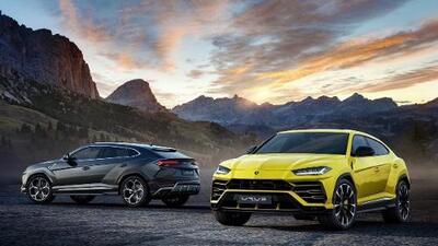 Seis datos sobre la Lamborghini Urus que no te debes perder