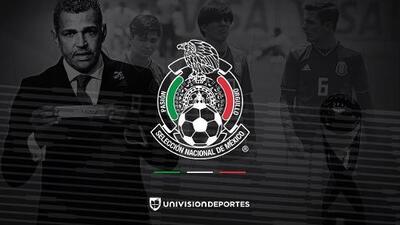 Grupo complicado: México ya tiene rivales para el Mundial Sub-17 de la FIFA Brasil 2019